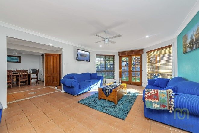 Picture of 41 Arena Place, ROYALLA NSW 2620