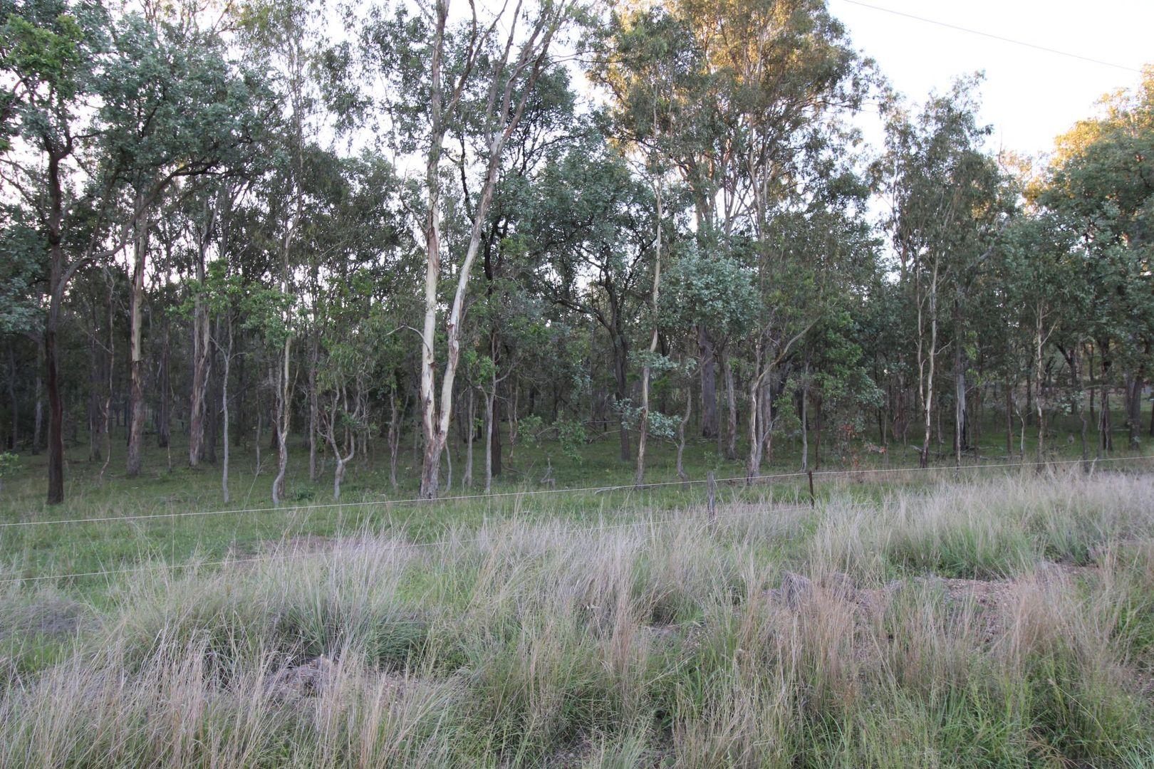 Lot 9 Runnymede Estate Road, Runnymede QLD 4615, Image 0