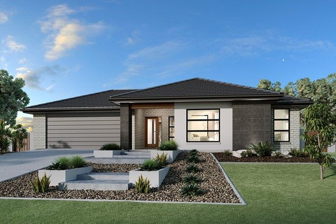 Picture of Lot 21 Seafarer Court, BLACKS BEACH QLD 4740