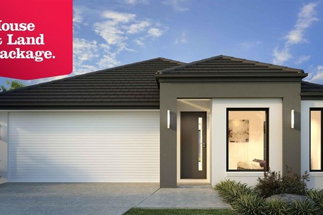 Picture of Lot 61 Glebe Drive, SALE VIC 3850