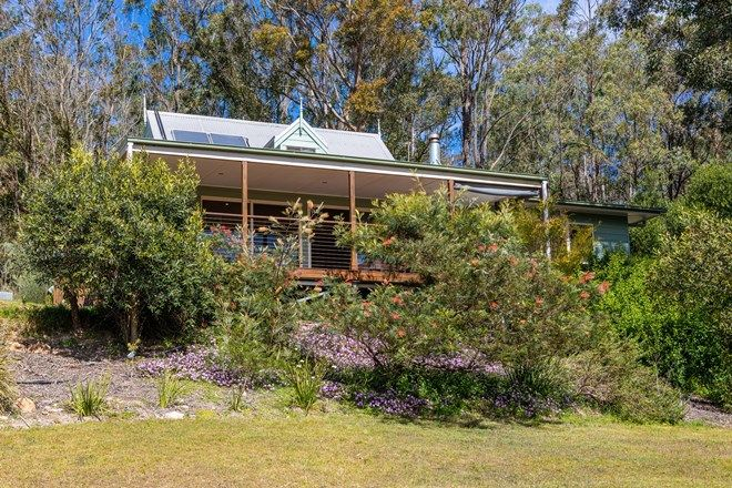 Picture of 42 Corys Creek Road, VACY NSW 2421