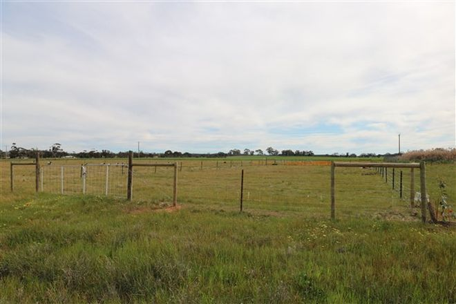 Picture of 50 Butt Street, KORONG VALE VIC 3520