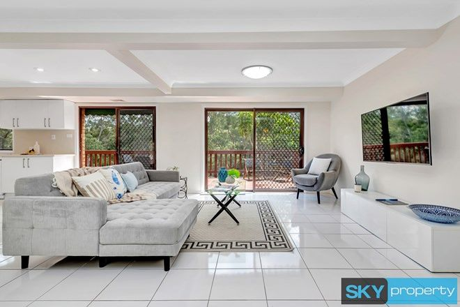 Picture of 27 Cobbadah  Avenue, PENNANT HILLS NSW 2120