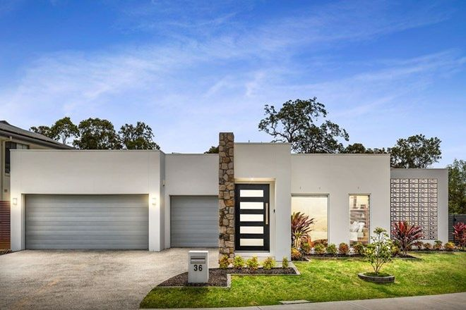 Picture of 36 Melville Drive, PIMPAMA QLD 4209