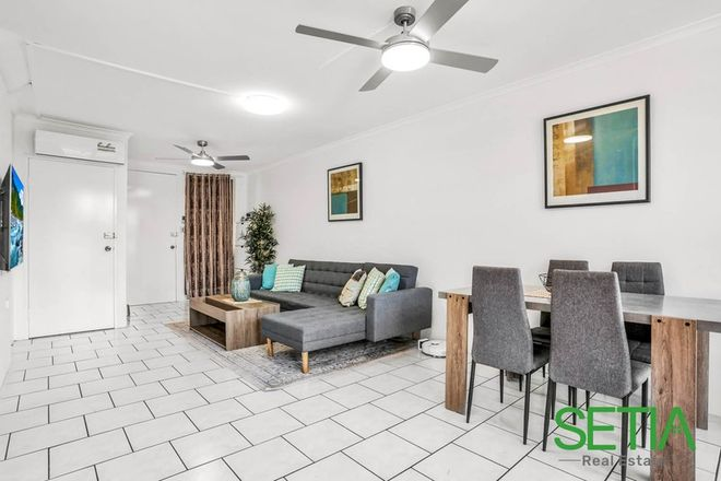 Picture of 55B/179 Reservoir Road, BLACKTOWN NSW 2148