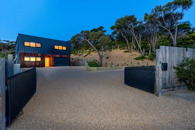 Picture of 18 Bruce Avenue, RYE VIC 3941