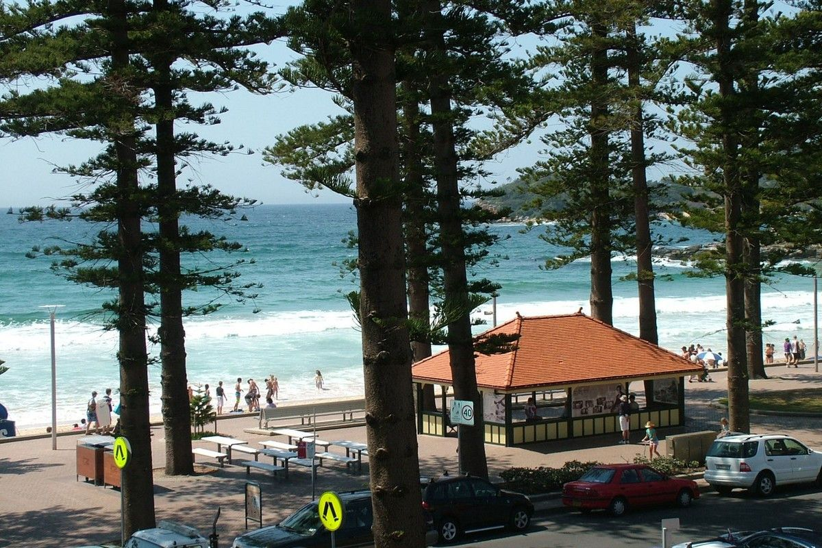 105/25-27 South Steyne, Manly NSW 2095, Image 0