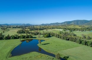 Picture of 1507 Mount Kilcoy Road, Mount Kilcoy QLD 4515