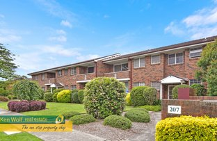 Picture of 24/207 Waterloo Road, Marsfield NSW 2122