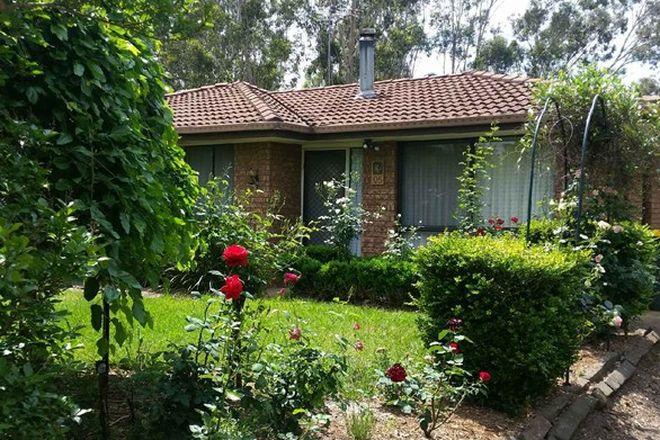 Picture of 95 Calf Farm Road, MOUNT HUNTER NSW 2570