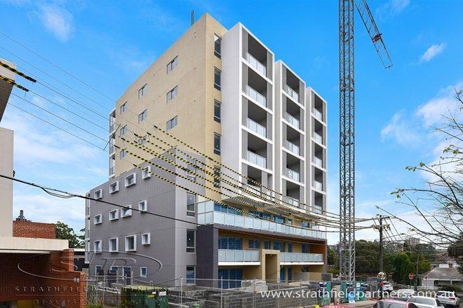 Picture of 31/22- 24 Grosvenor Street, CROYDON NSW 2132