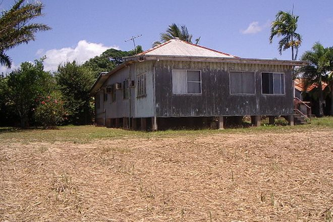 Picture of LOWER COWLEY QLD 4871