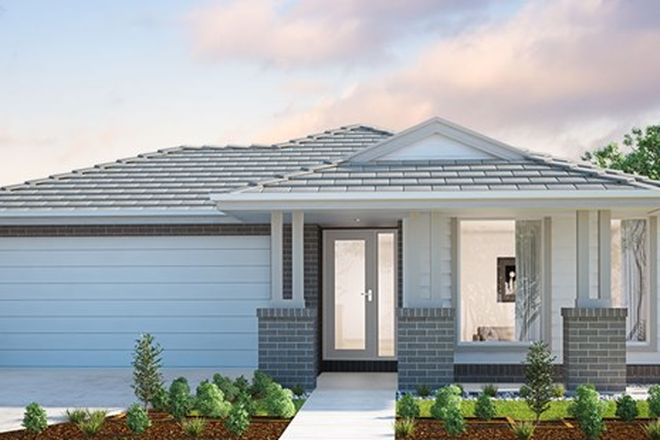 Picture of 246 Rotunno Avenue, CHARLEMONT VIC 3217