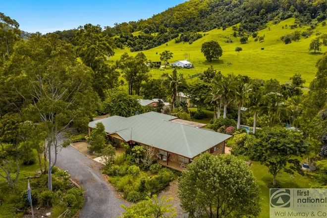 Picture of 405 Gores Road, SPRING GROVE NSW 2470