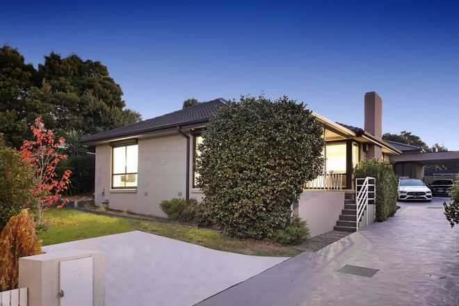 Picture of 1/677 Warrigal Road, BENTLEIGH EAST VIC 3165