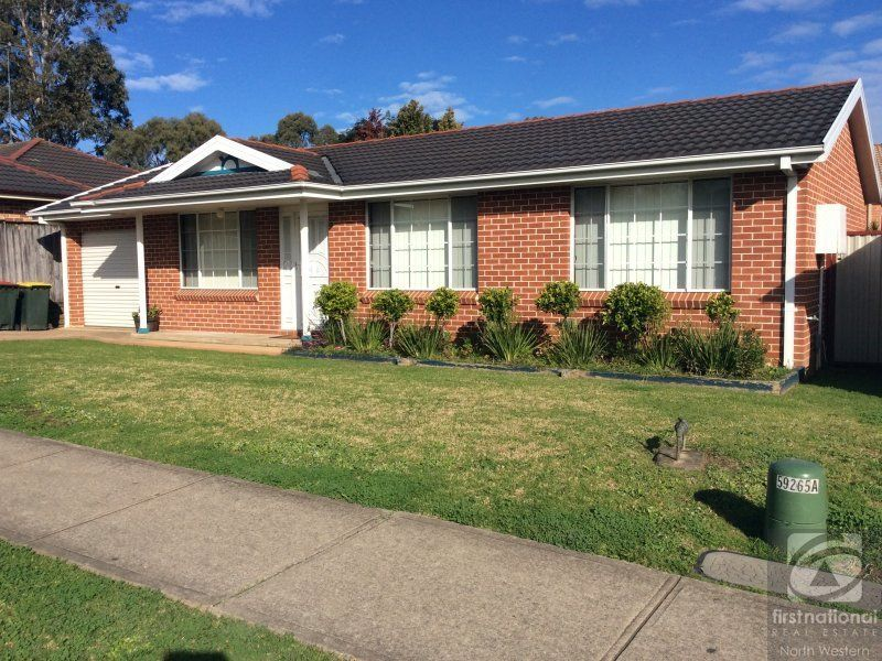 No. 62 Bali Drive, Quakers Hill NSW 2763, Image 0