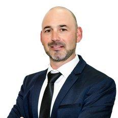 Rob Di Toro, Sales representative