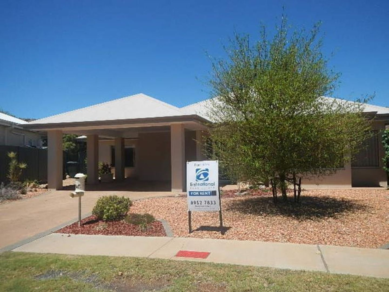 141 Cromwell Drive, Desert Springs NT 0870, Image 0
