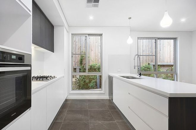 Picture of 1/3 Copeland Road, BEECROFT NSW 2119