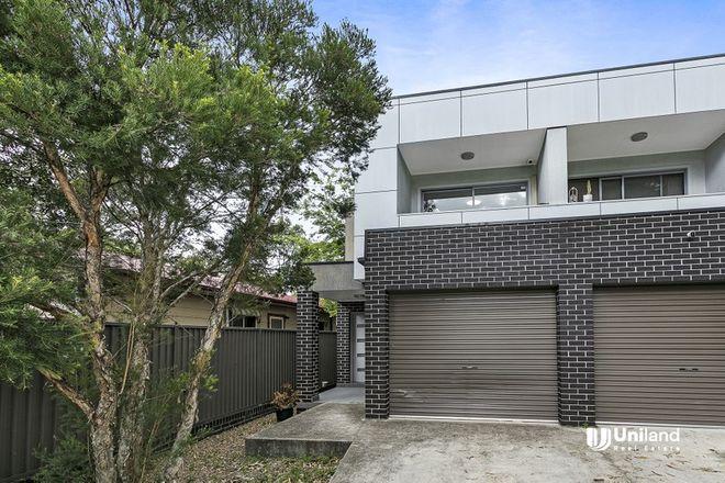 Picture of 8 Torrens  Street, MERRYLANDS WEST NSW 2160