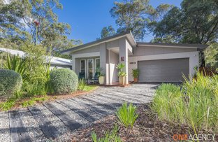 Picture of 3 Spotted Gum Lane, Murrays Beach NSW 2281