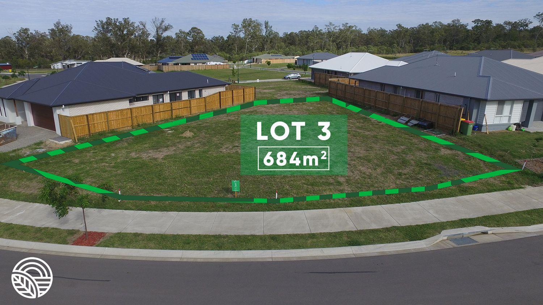 Lot 3 Vassallo Drive, Rosewood QLD 4340, Image 0