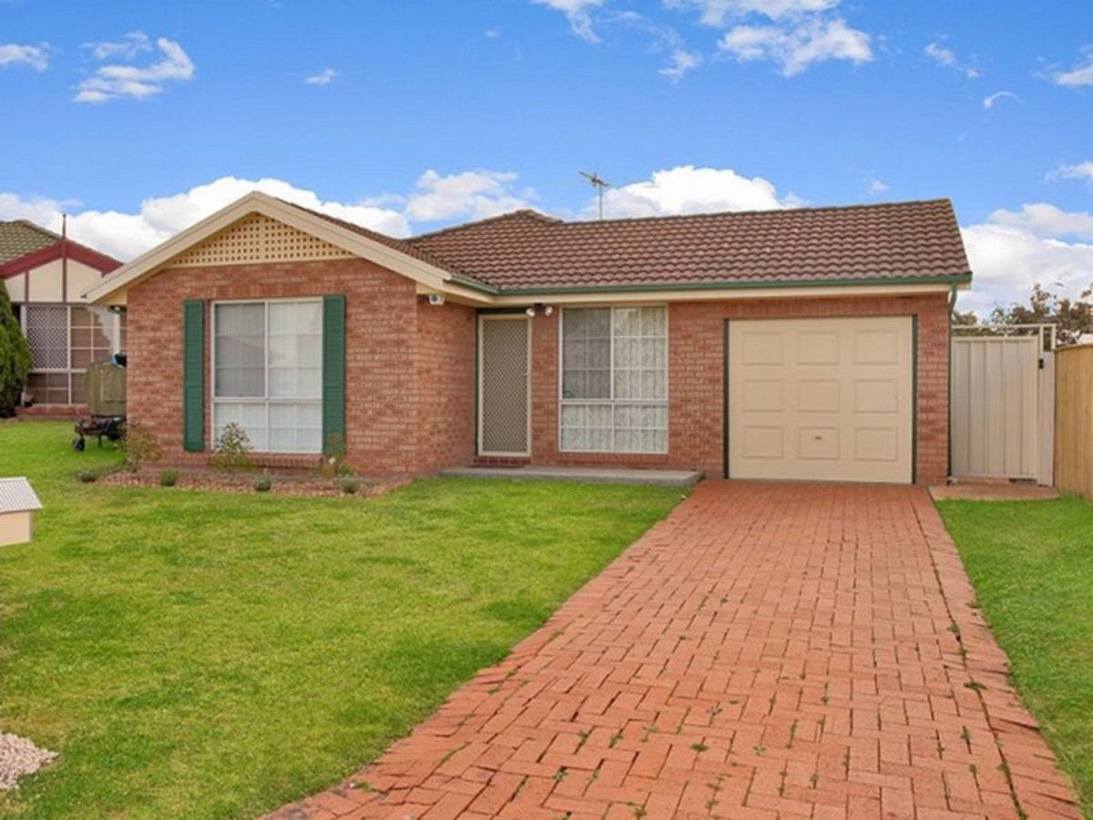 18 Glenview Grove, Glendenning NSW 2761, Image 0