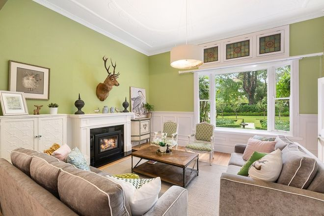 Picture of 36B Burns Road, WAHROONGA NSW 2076