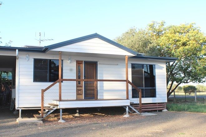 Picture of 2/84-86 Northern Road, ROMA QLD 4455