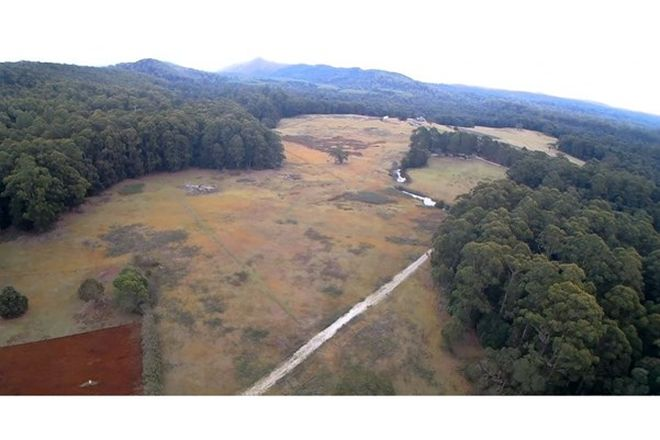 Picture of LOT 1 Newhaven Track, MEUNNA TAS 7325