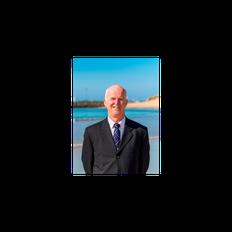 Brian Brown, Sales representative