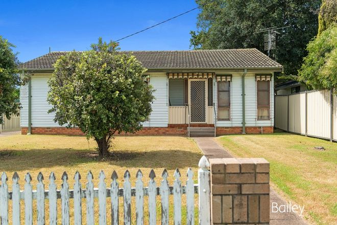 Picture of 40 Orchard Avenue, SINGLETON NSW 2330