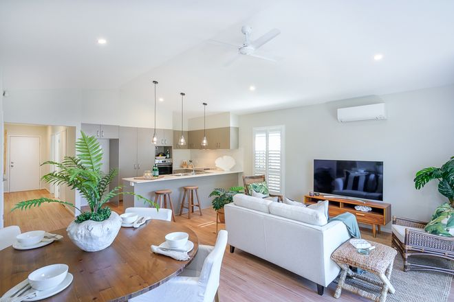Picture of 41 RADKE ROAD, BETHANIA, QLD 4205