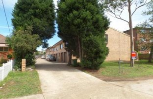 FAIRLIGHT AVE, Fairfield NSW 2165