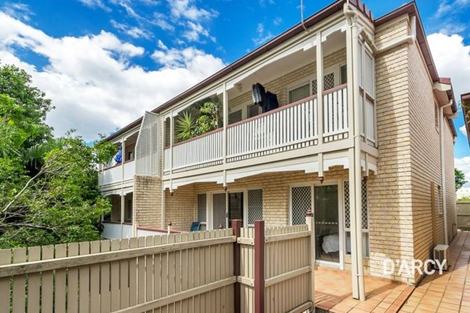 Picture of 2/33 Globe Street, ASHGROVE QLD 4060