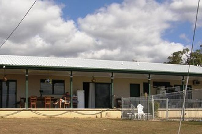Picture of 85 Bruce Highway, BLOOMSBURY QLD 4799