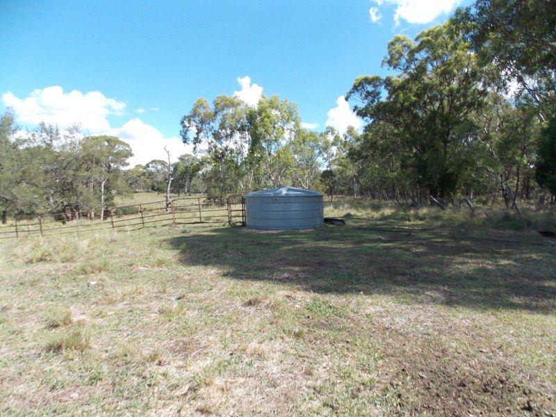 Lot 44 Copper Creek Road, Nanango QLD 4615, Image 0