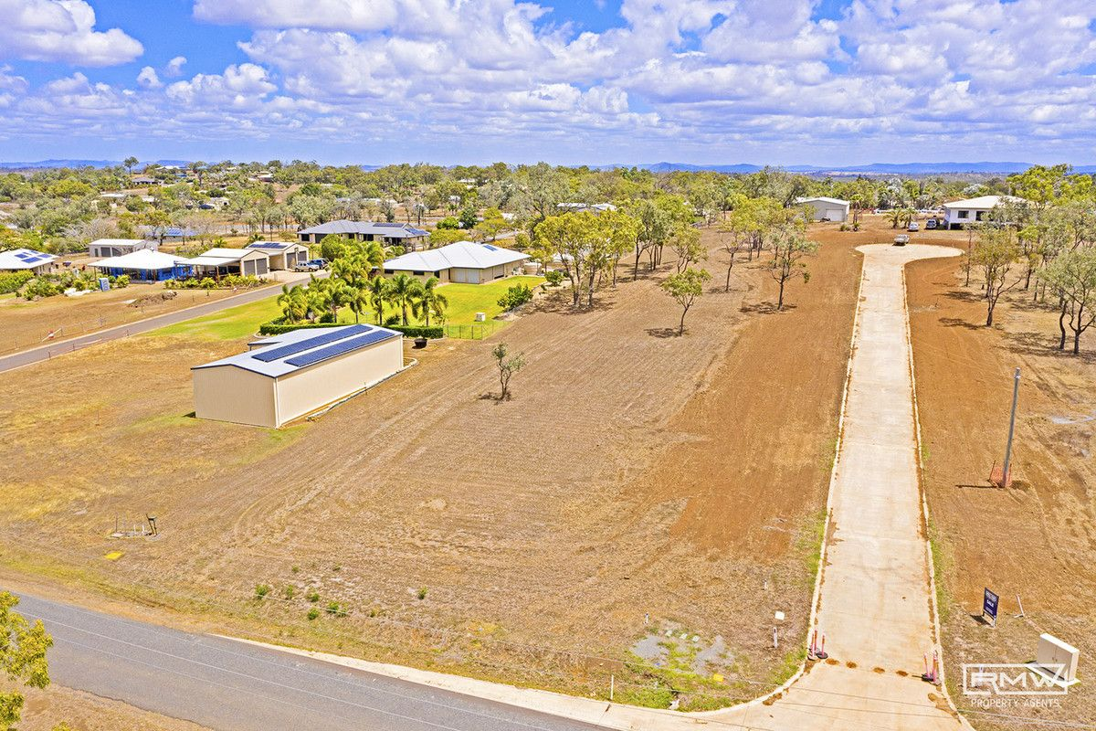 Lot 5 Bunya Road, Parkhurst QLD 4702, Image 0