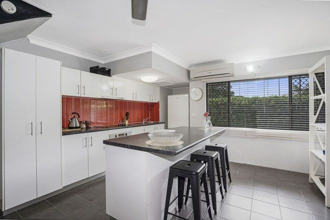Picture of 5/350 Sheridan Street, CAIRNS NORTH QLD 4870