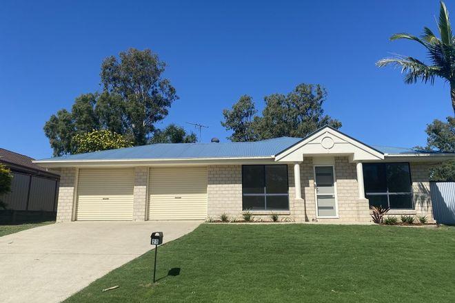 Picture of 21 Comona Court, WULKURAKA QLD 4305