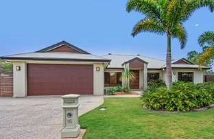 16 Beau Geste Place, Coomera Waters QLD 4209