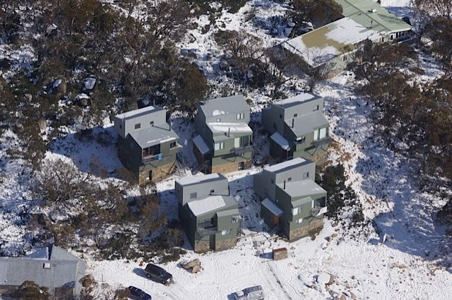 Chalet 4 Pipet Place, Perisher Valley NSW 2624, Image 0