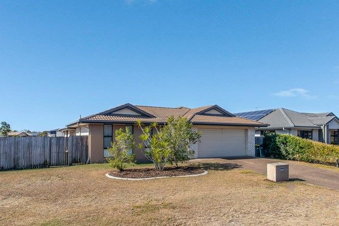 Picture of 2 Wongala Way, ELI WATERS QLD 4655