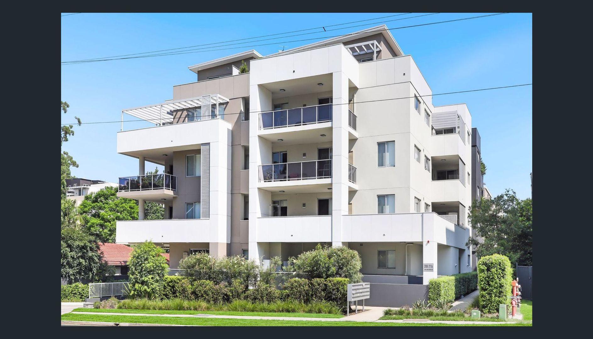 2/209-211 Carlingford Rd, Carlingford NSW 2118, Image 0