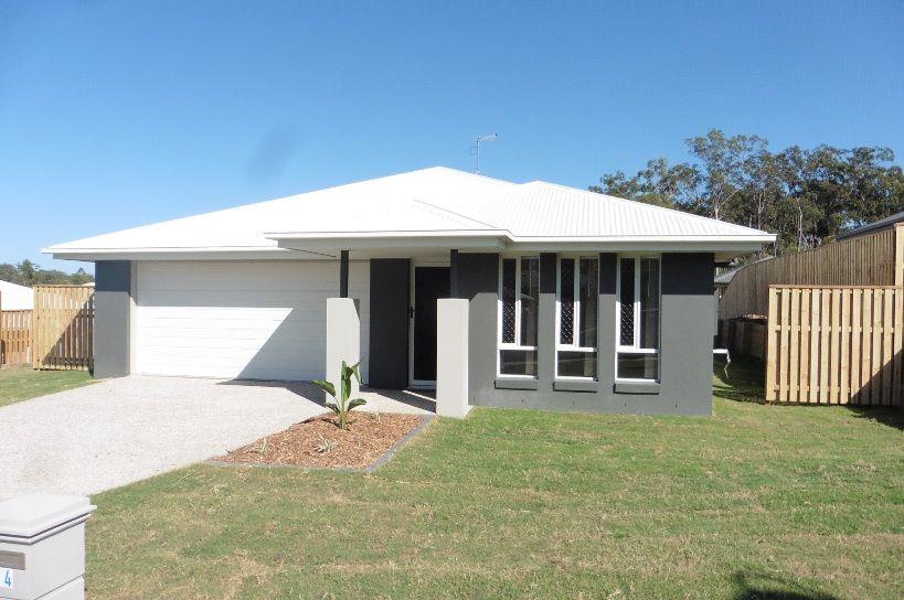 14 Joyce Street, Karalee QLD 4306, Image 0