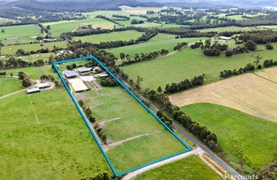Picture of 109 Forest Road, Labertouche VIC 3816