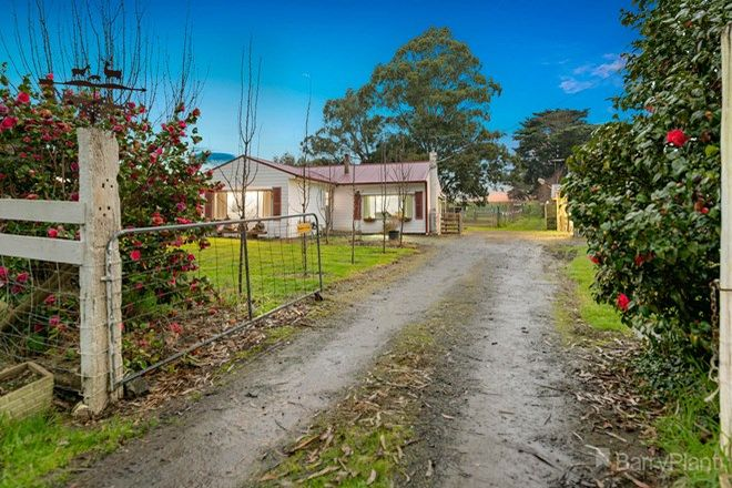 Picture of 560 Princes Way, LONGWARRY NORTH VIC 3816