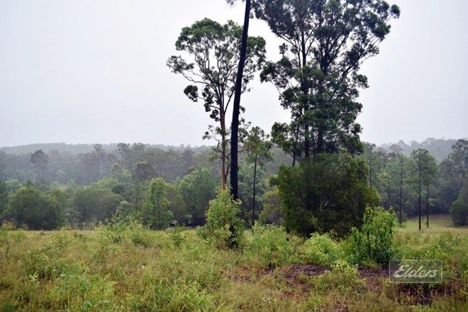 Picture of Lot 108 Arborfive Road, GLENWOOD QLD 4570