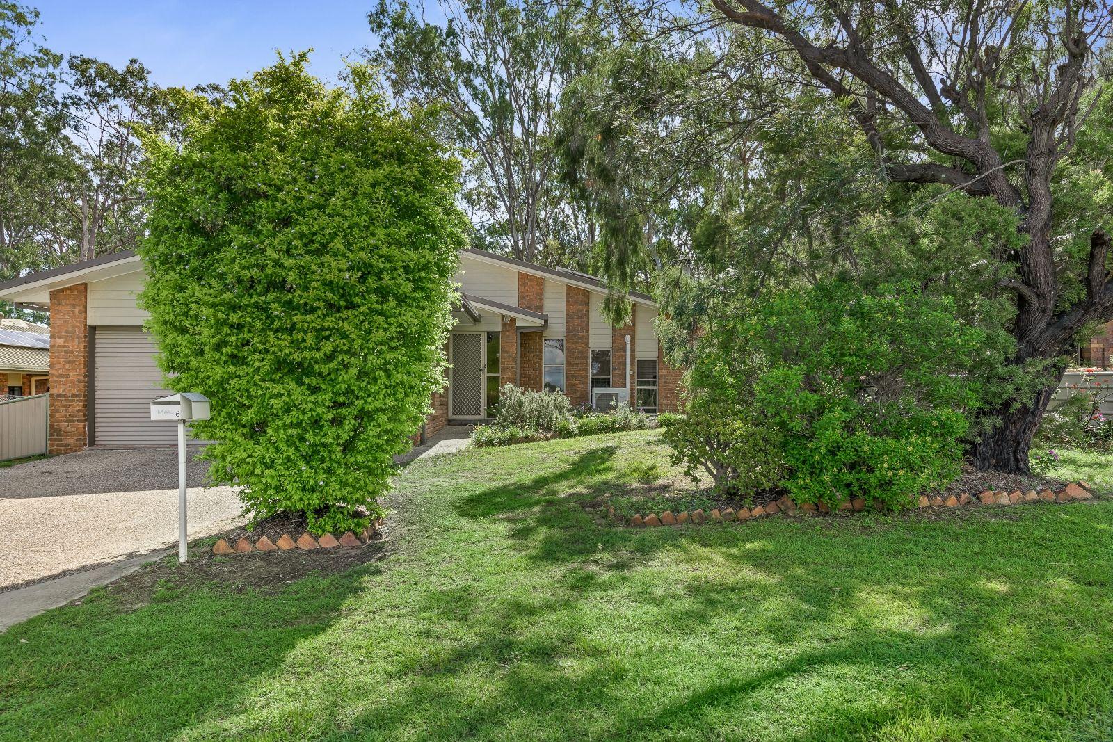 6 Fitzgerald Street, Gatton QLD 4343, Image 0
