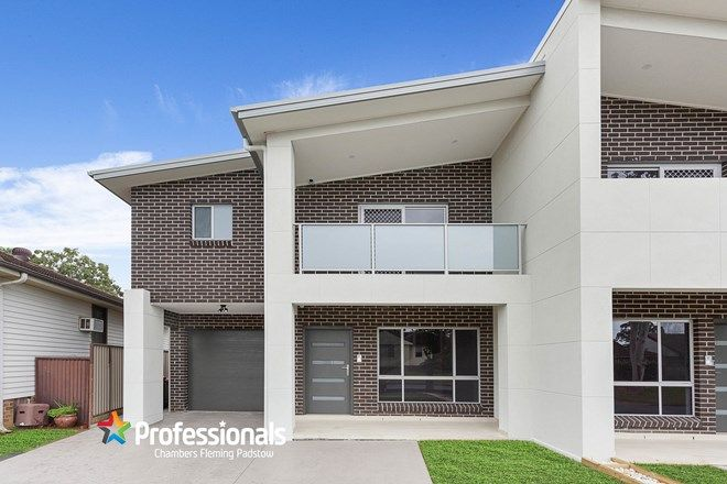Picture of 32A Hendy Avenue, PANANIA NSW 2213
